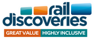 Rail Discoveries Value Tour
