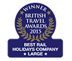 Travel Awards 2015