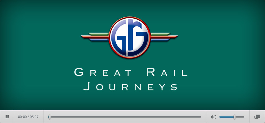 Great Rail TV