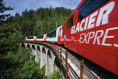 Inclusive Glacier Express
