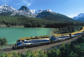Canada & The Rocky Mountaineer