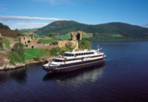 Scottish Islands and Lochs Cruise