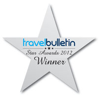 Travel Bulletin Star Awards