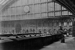 St Pancras in the 20th Century