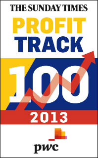 York-based Great Rail Journeys makes its debut in Sunday Times PWC Profit Track 100