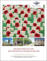 The Battlefields of World War One 2013/14