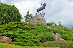 Newfoundland Memorial, Beaumont-Hamel