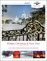 Winter, Christmas & New Year 2014/15