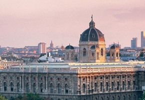 Historic Cities: Vienna