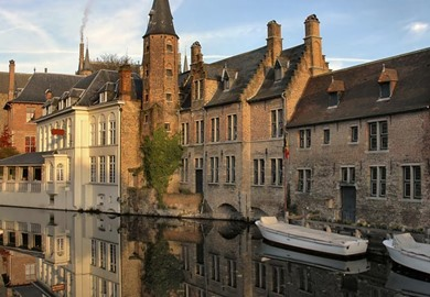Bruges & the Battlefields of Ypres