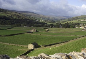 Yorkshire - UK's Leading Holiday Destination