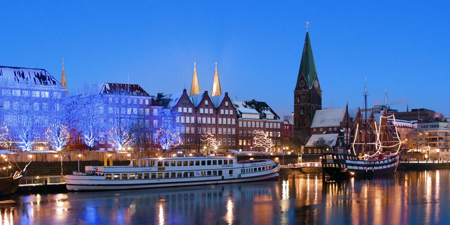 Tourist Attractions In Bremen Germany Sightseeing tours in bremen