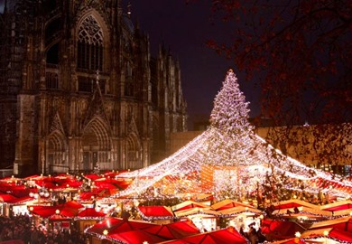 German Christmas Markets Tours | Great Rail Journeys