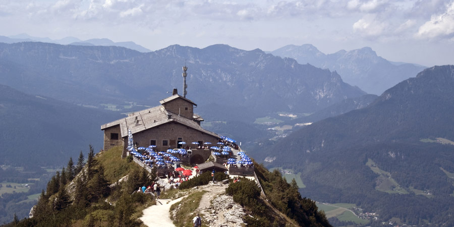 The Eagle's Nest