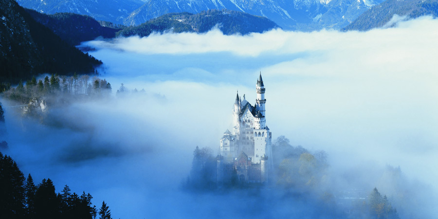 Day Tour Of Bavarian Alps From Munich