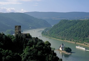 9 Reasons to Try River Cruising