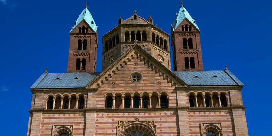 Kaiserdom Cathedral, Speyer