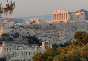 A Brief History of Athens