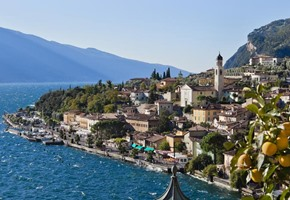 Lake Garda: The top 5 sights