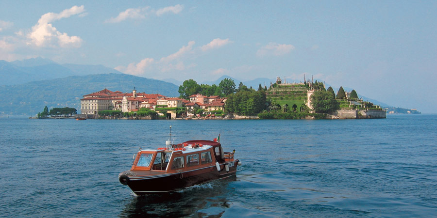 Lake Maggiore Day Trip from Milan | Private Day Tour ... |Isola Bella Island Tour