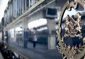 The Venice Simplon-Orient-Express: A journey in opulence