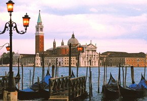 Historic Cities: Venice