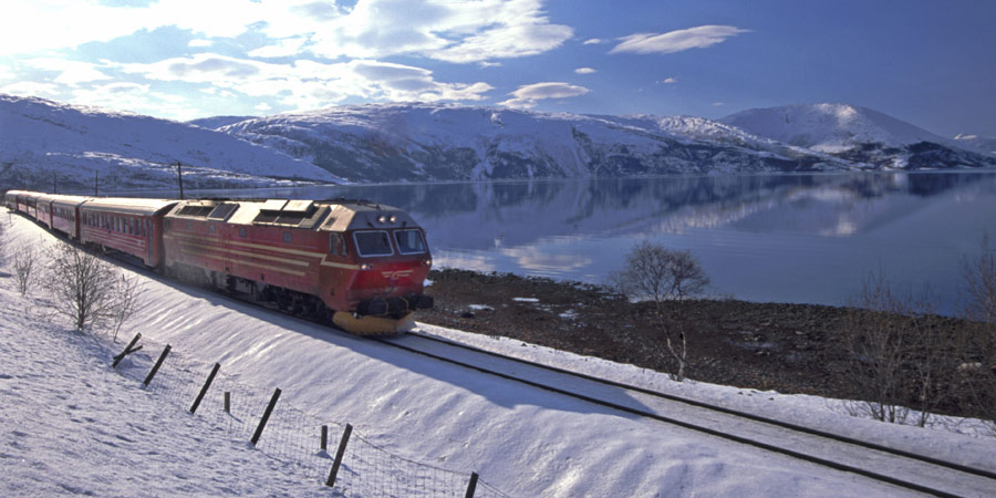 Nordland Railway Rail Holidays Amp Escorted Tours Great