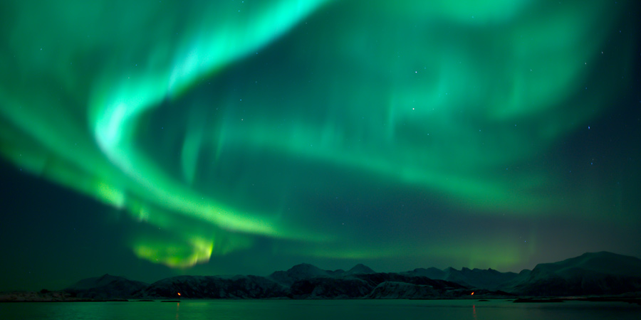The Northern Lights & Lapland