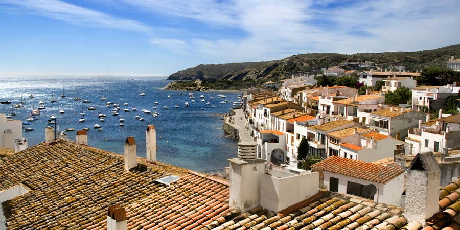 Roses, Cadaques & The Catalan Coast