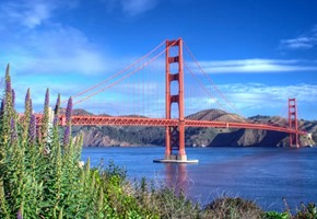 Off The Beaten Track: San Francisco