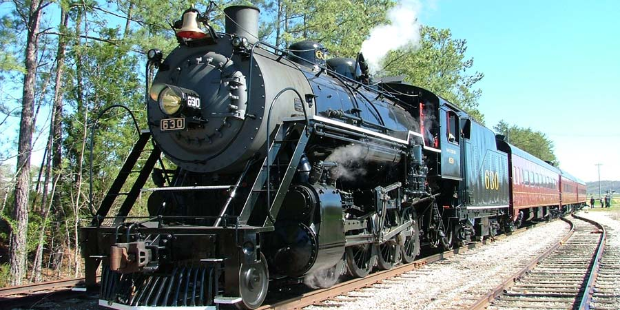 Tennessee Valley Railway