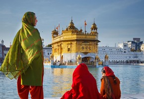 Celebrating India in Colour: Yellow