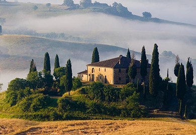 Highlights of Tuscany