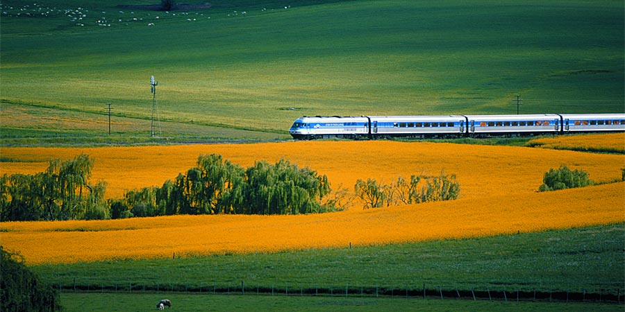 CountryLink XPT
