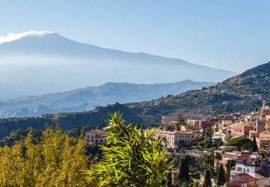 The Magic of Sicily
