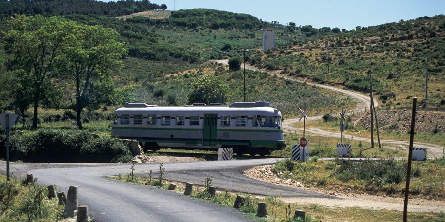 Sardinia Amp Corsica Tour Great Rail Journeys