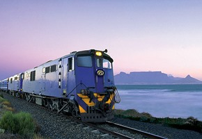 The Blue Train: A window to the soul of South Africa