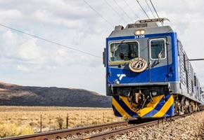 A focus on: The Blue Train