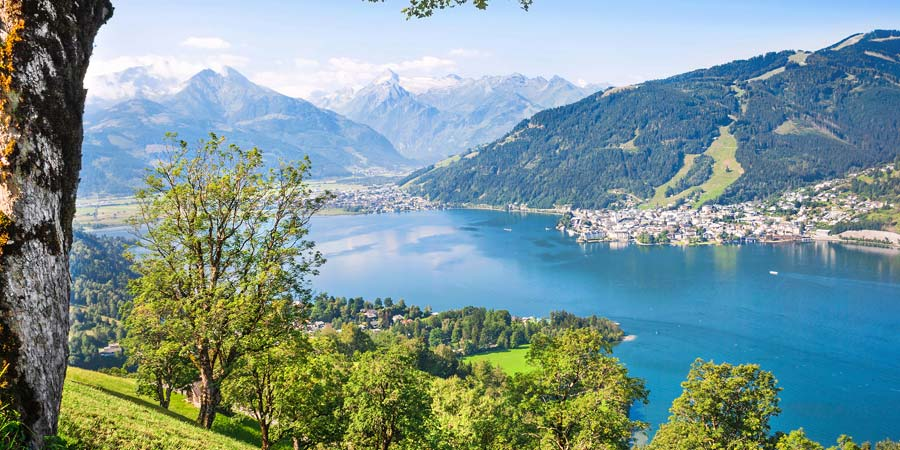 Zell Am See Amp The Eagle S Nest Tour Great Rail Journeys