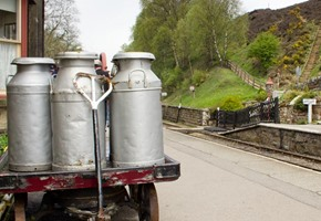 Behind the Scenes at Goathland Station