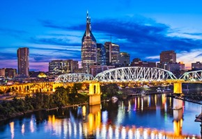 Historic Cities: Nashville