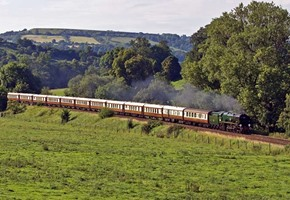 Belmond's Luxury Trains