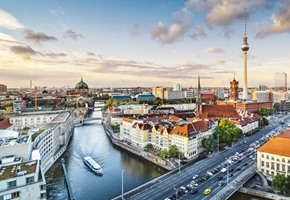 Top 5 European City Destinations