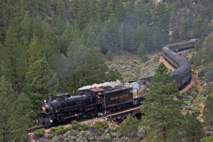 Grand Canyon Express