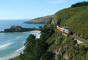 Taieri Gorge Railroad
