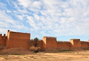 Ramparts of Taroudant