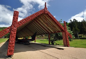 New Zealand's Waitanga Day