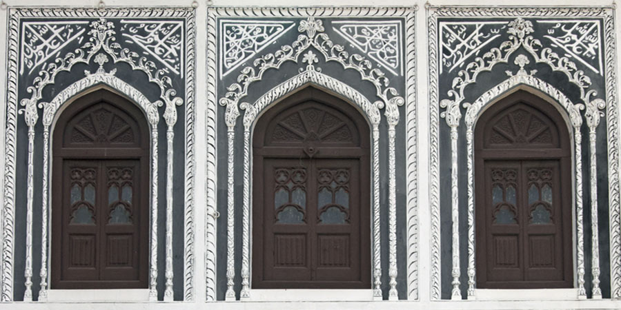 Lucknow Architecture