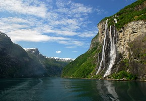 The Ten Must See Fjords to Add to the Bucket List