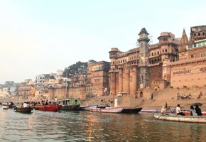 Ganges River Cruises